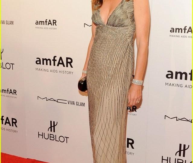 Kellan Lutz Amfar New York Gala 2012