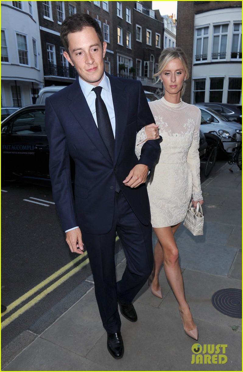 David De Rothschild Girlfriend
