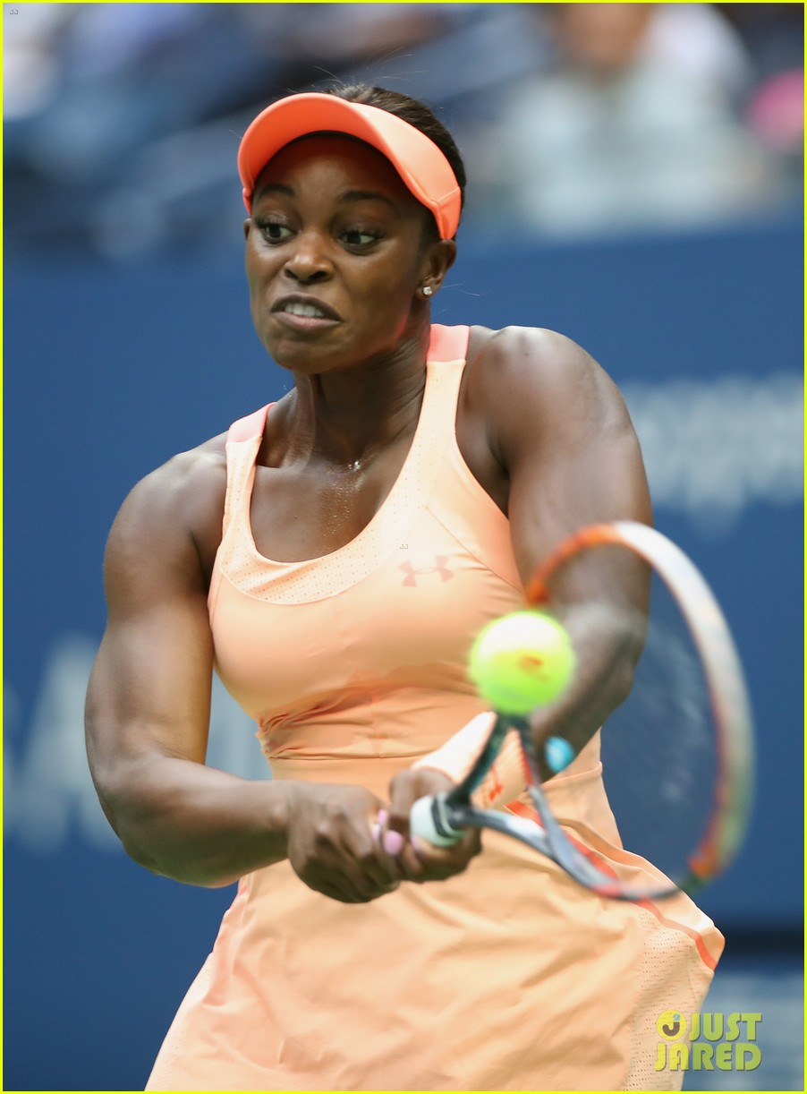 Sloane Stephens Wins US Open First Grand Slam Title Of