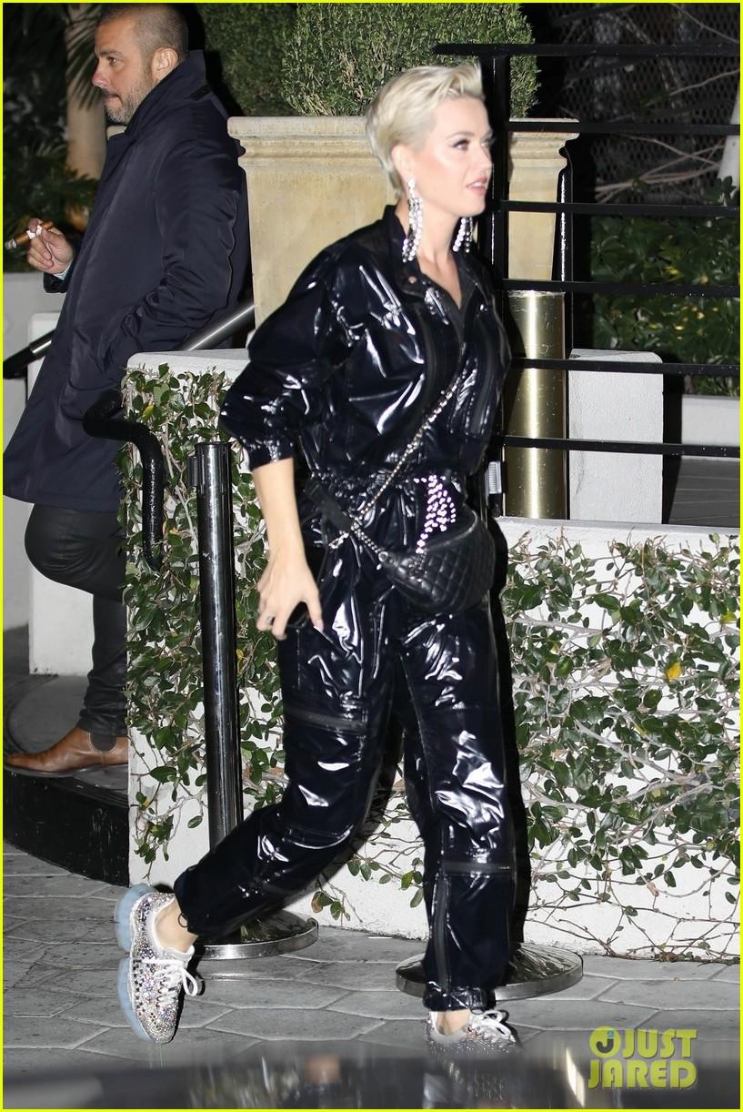 Scandal Katy Perry Boyfriend