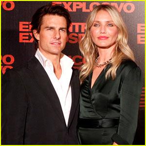 Image result for Tom Cruise cameron diaz
