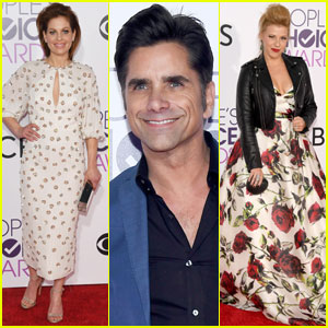 Fuller House  Cast Present at People s Choice Awards 2017   2017      Fuller House  Cast Present at People s Choice Awards 2017