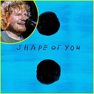 Image result for Ed Sheeran - Shape of You