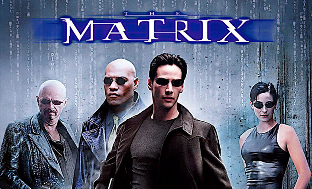 Image result for movie matrix