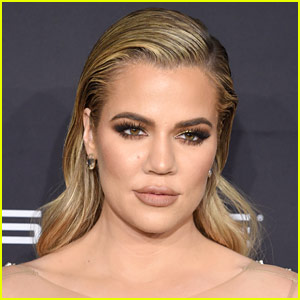 Khloe Kardashian Claps Back at Fans Commenting About Her Baby Bump