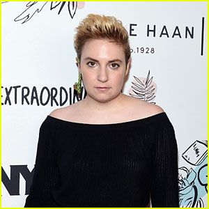 Lena Dunham Reveals She Had a Full Hysterectomy to Fight Her Endometriosis Pain