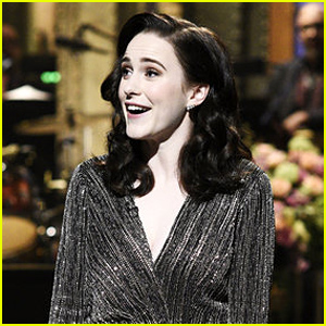 Rachel Brosnahan's 'SNL' Sketches - Watch Every Skit!