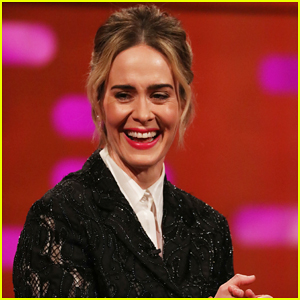 Sarah Paulson Said Yes to 'Glass' Role Without Looking at The Script!