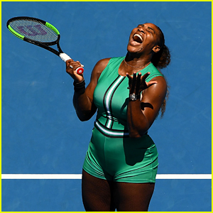 Serena Williams Suffers Shocking Loss at Australian Open 2019