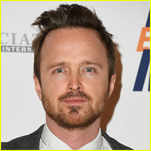 Aaron Paul to Star in 'Breaking Bad' Movie as Jesse Pinkman!