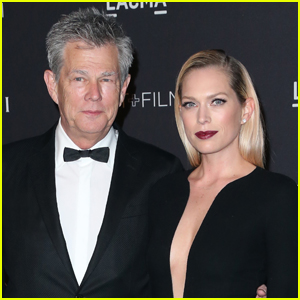 David Foster Pokes Fun at College Admissions Scam in Text with Daughter Erin