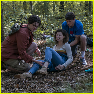 Netflix's 'The Society' Releases First Look Images - See the Pics!