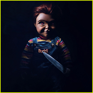 'Child's Play' Stills Give First Look at New Chucky Doll