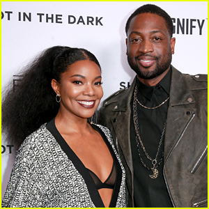 Gabrielle Union Opens Up About Supporting Son Zion at Pride Parade With Dwyane Wade & Family
