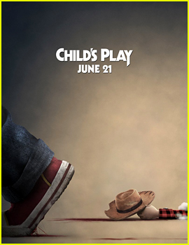 New 'Child's Play' Poster Seems to Kill Off Woody from 'Toy Story'