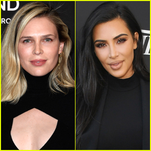 Sara Foster Accidentally Brought Girl's Clothes to Kim Kardashian's Baby Shower!