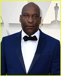 John Singleton Is On Life Support and Non-Responsive
