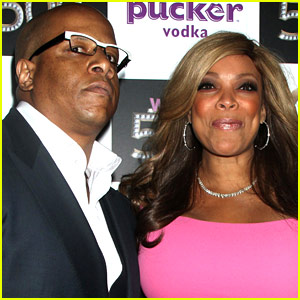 Wendy Williams' Husband Breaks Silence on Their Divorce, References His Alleged Affair