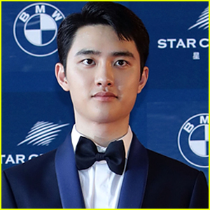 EXO Member D.O. Will Enlist in the Military in July