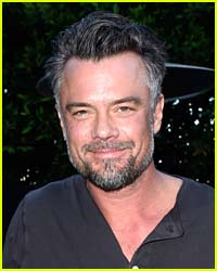 Josh Duhamel Photographed with Mystery Woman on a Date Night