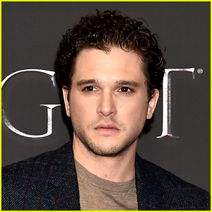 Kit Harington Checks Into Rehab for Stress & Alcohol