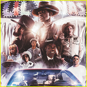 Lil Nas X's 'Old Town Road' Video Features Billy Ray Cyrus & Tons of Celeb Cameos - Watch!
