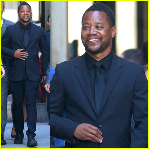 Cuba Gooding Jr.'s Dismissal Of Forcible Touching Case Pushed To Late Summer