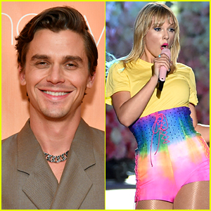 Queer Eye's Antoni Porowski Was Almost Cast in Taylor Swift's 'Blank Space' Video!