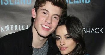 Camila Cabello gets hot and heavy with Shawn Mendes in new music video