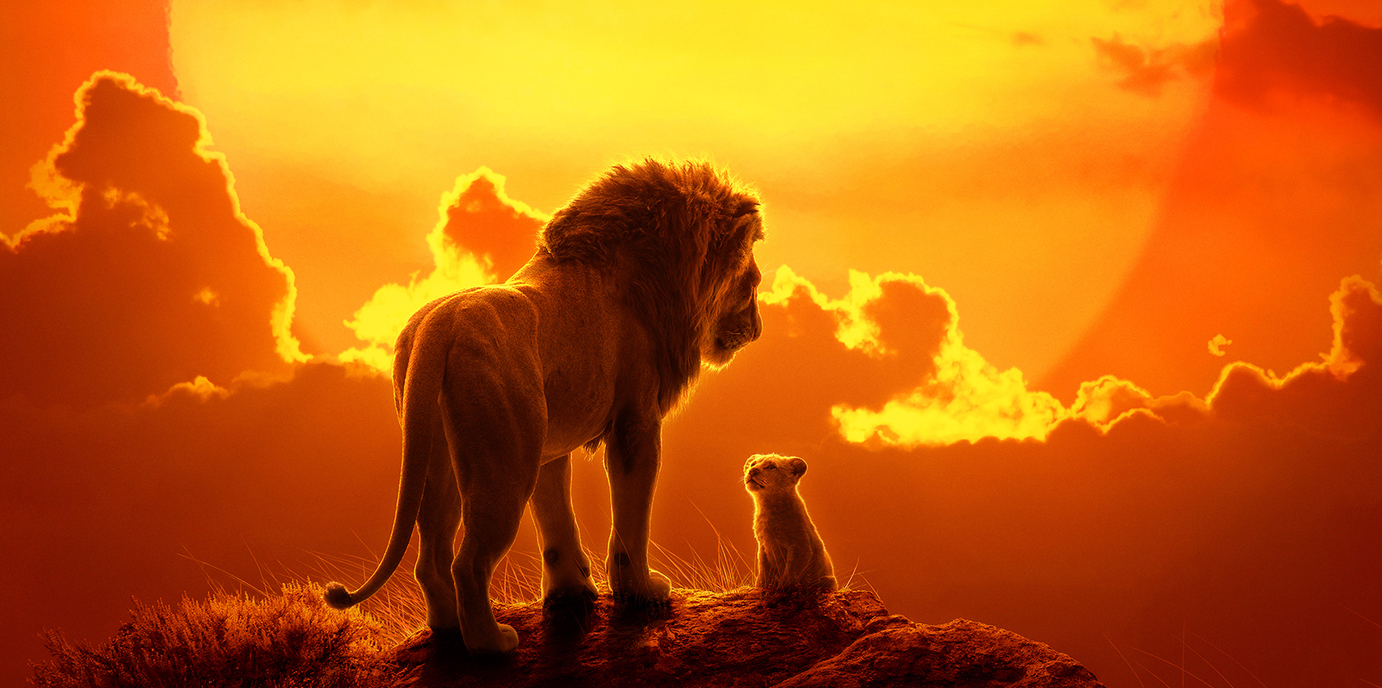 Is There A The Lion King End Credits Scene Movies