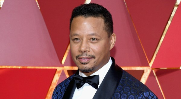Terrence Howard Says He