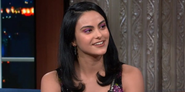 Camila Mendes Says Her Audition For