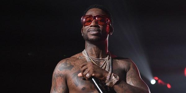 Gucci Mane Says He