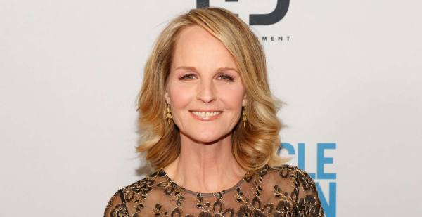 Helen Hunt Hospitalized After Her Car is T-Boned & Rolls Over in Scary Accident