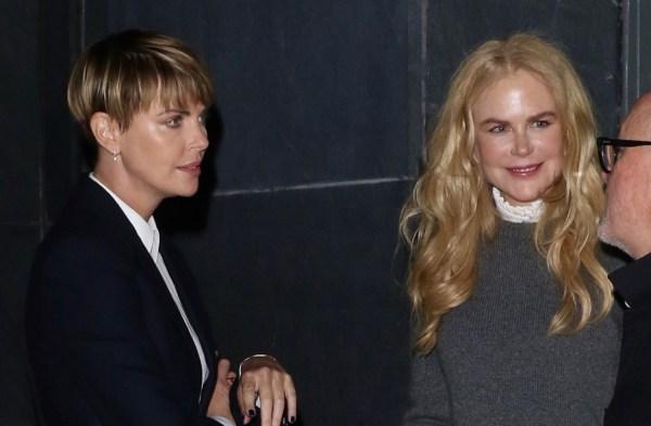 Nicole Kidman Once Didn
