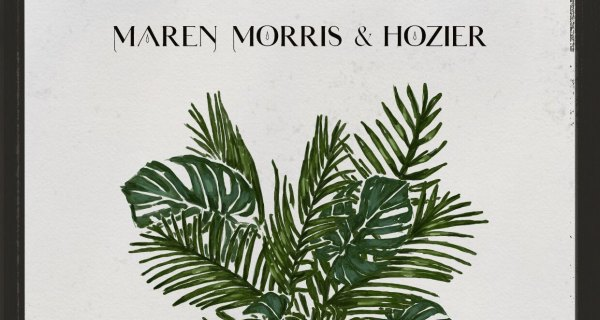 Maren Morris Teams Up with Hozier for