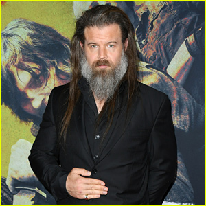 The Walking Dead's Ryan Hurst Was Hospitalized While Filming