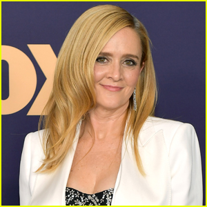 'Full Frontal with Samantha Bee' Renewed for Season Five at TBS