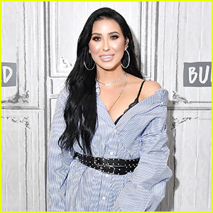 Jaclyn Hill Relaunches Cosmetics Brand After Lipstick Scandal