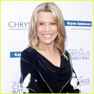 Vanna White Gets Candid About Turning to Faith During Dark Times