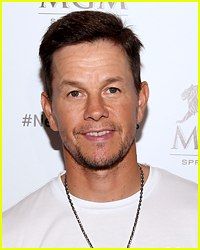 Mark Wahlberg Might Do a Push Up Contest with This Celebrity
