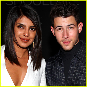 Priyanka Chopra Reveals What Made Her Decide to Date Nick Jonas & It Has to Do With His Body!