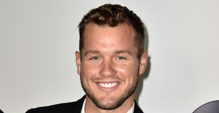 Colton Underwood's Coming Out Journey Is Being Documented ...