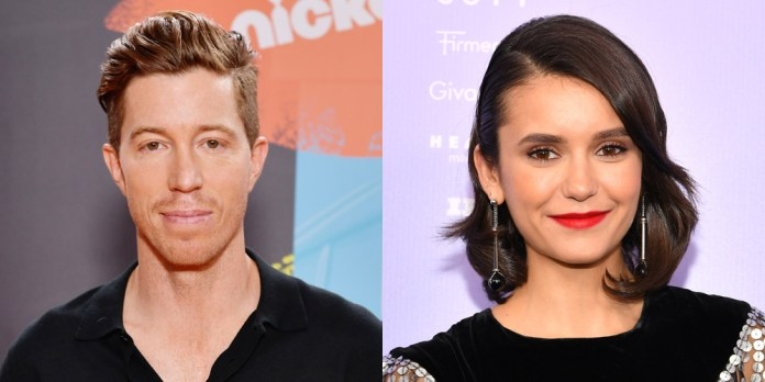 Shaun White Talks About the Special Thing He Planned for 1st Anniversary with Nina Dobrev