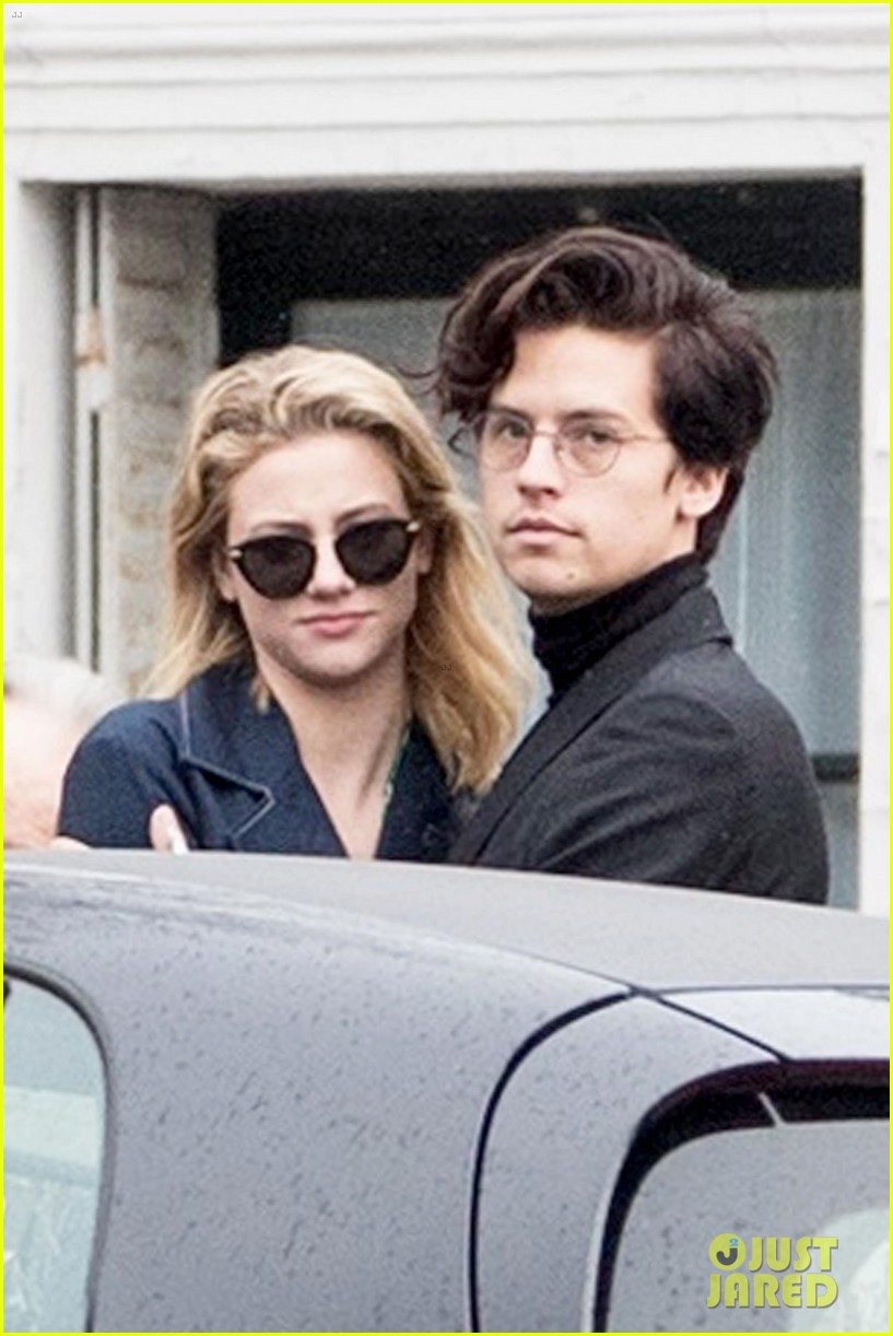Image Result For Cole Sprouse Photography Lili Reinhart