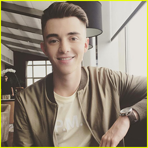 Image result for Greyson Chance – Hungry Eyes