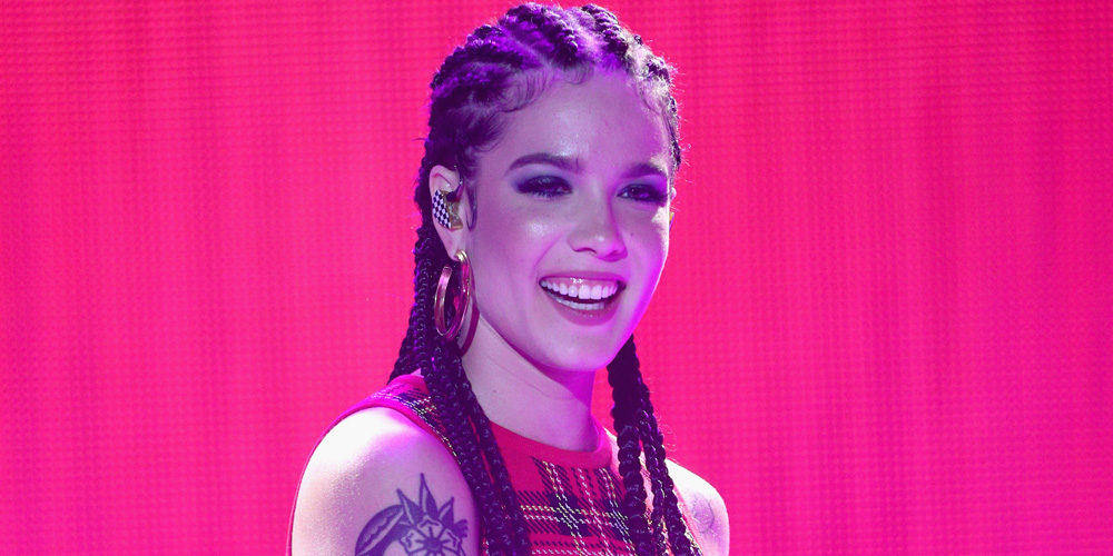 Halsey Is Offering To Pay For An Adorable Young Fans
