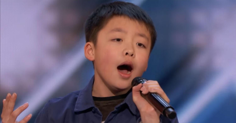 Jeffrey Li Gets Josh Grobans Approval After Singing You