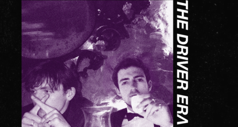 Image result for the driver era x album cover