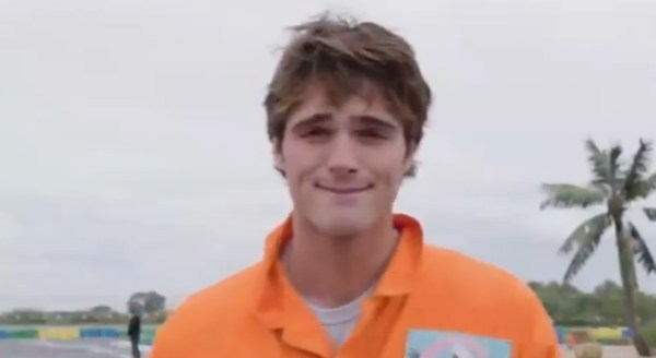 Jacob Elordi is Returning for